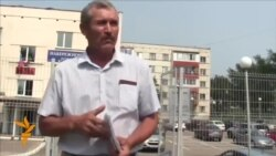 Чаллы активистлары игълан такталарының татарча язылмавына шикаять итә