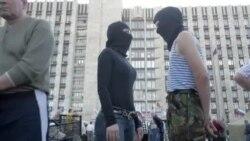Энтони Баттс. Донецкая народная республика. История самодельной страны