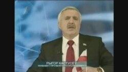 Выступ Рыгора Кастусёва 24.11.2010 ч.1