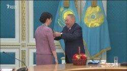 Назарбаев: Қол жайып, үкіметтен көмек сұрамау керек