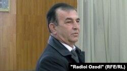 Суҳроб Раҳимов, муовини пешини раиси шаҳри Кӯлоб