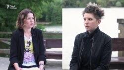 ЛГБТК-актывістка Віка Біран пра «любімага» міністра, сэкс і апазыцыю
