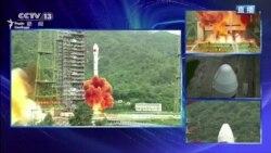 Китай вивів на орбіту останній супутник для навігаційної системи Beidou, конкурента GPS – відеорепортаж