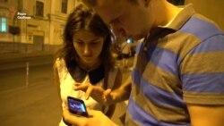 Брат затриманого в Криму Євгена Панова: він не планував їхати на півострів (відео)