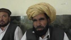 ملک محمد خان: د نقیب زوی وینه به کله خرڅه نه کړم