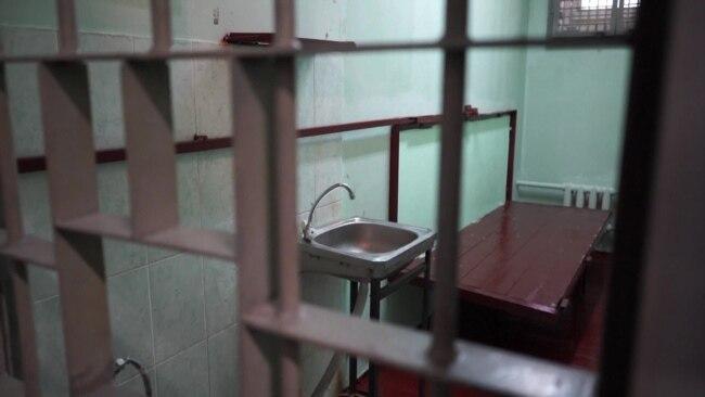 Свидания для заключенных