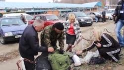 Рівненські волонтери звинувачують деяких бійців «Горині» у мародерстві