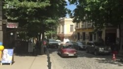 Бесхозный Старый Тбилиси