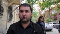 Российские силовики записали образец голоса задержанного Сулейманова – адвокат (видео)