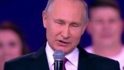 Итоги дня: Путин идет на выборы-2018. 6 декабря