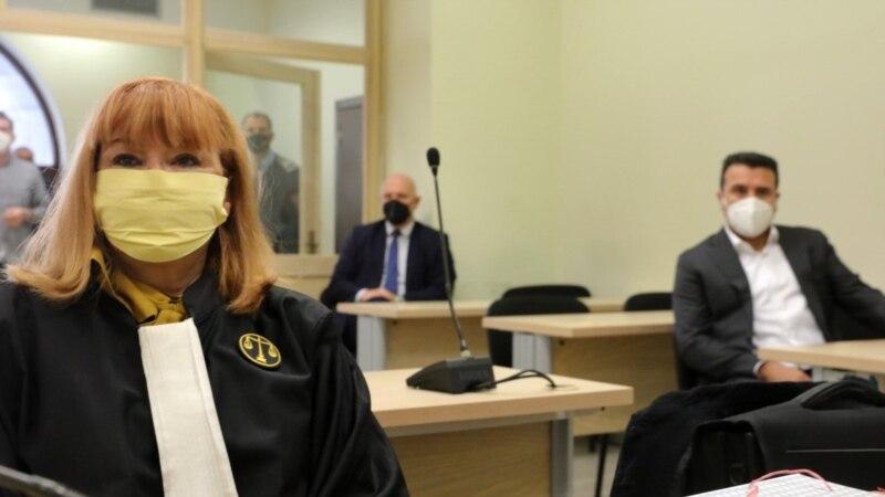 """Русковска за Заев: Не е вештак да каже кој го организирал """"27 април"""""""