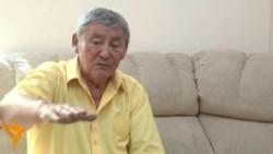 Омор Султанов: Сүйүүнү акылым түгөнгүчө жазам