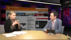 Російські силові структури почали війну на території континентальної України – Тимошенко