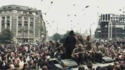 1968 Invasion of Prague