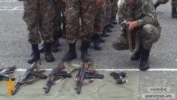 Զինվորին ծեծի ենթարկելու փաստով քրեական գործ է հարուցվել