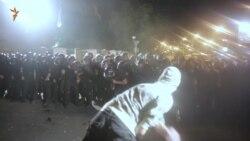 Бійка під судом: бійці «Торнадо» поїхали до СІЗО (відео)