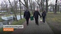 Запреты, введённые из-за коронавируса в Калининграде, лишили бездомных еды