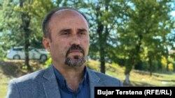 Drejtori Arsim Emini.