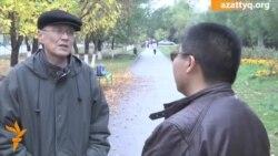 Казбек Бейсебаев о визите Назарбаева в Брюссель