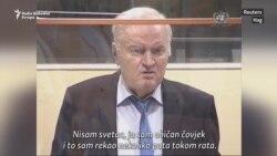Ratko Mladić: 'Moje vrijeme tek dolazi.'