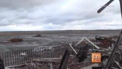 Donetsk ava limanı